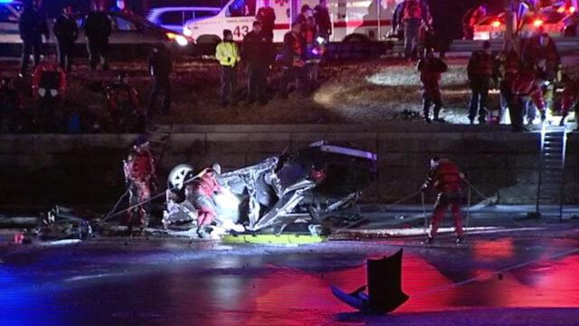 Lego Rodriguez Car Accident