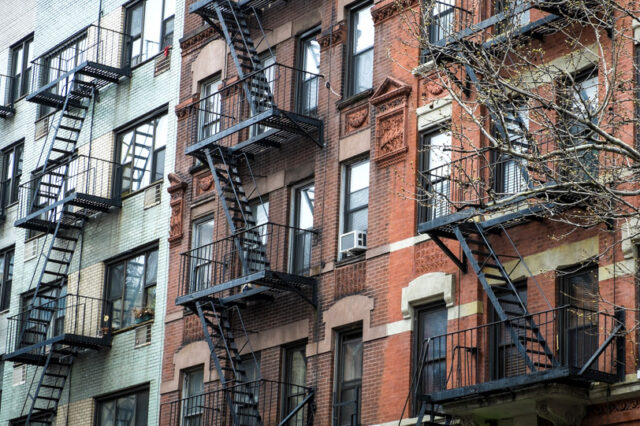 NYC Plans to Offer Affordable Housing for Low-Income ...