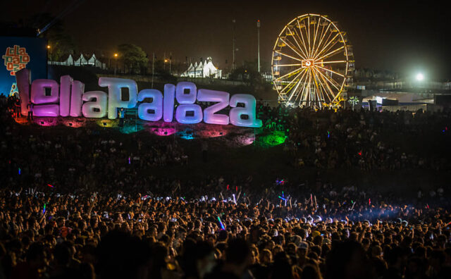 Day Lollapalooza Passes Sell Out, Official Lineup Drops Tomorrow