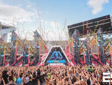 Spring Awakening Music Festival 2015