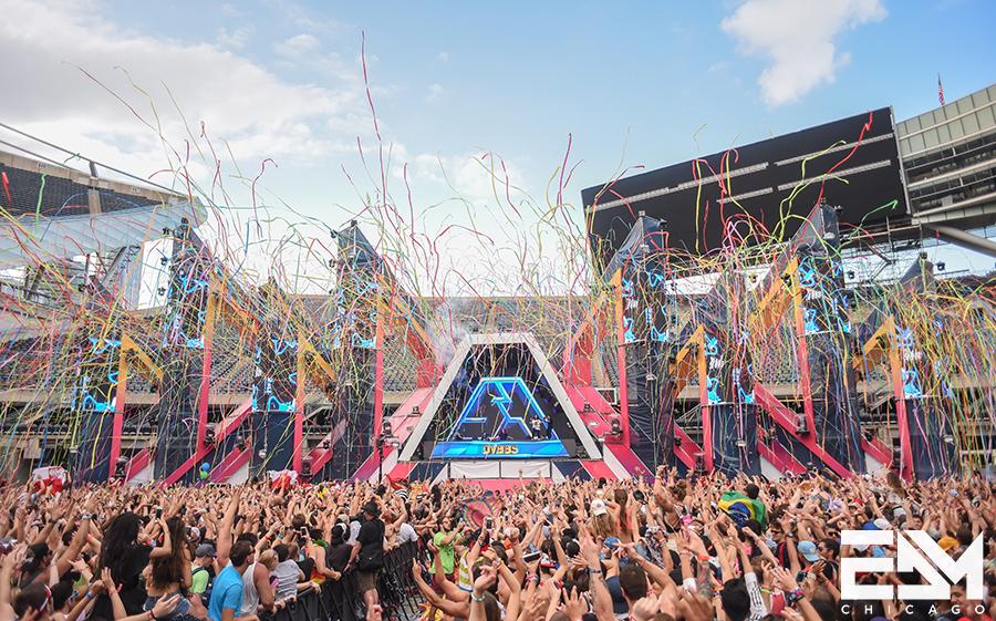 Spring Awakening Music Festival 2015 Music Festival 2015