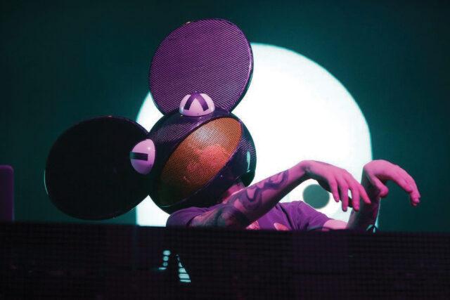 Deadmau5 - Not Exactly Remixes