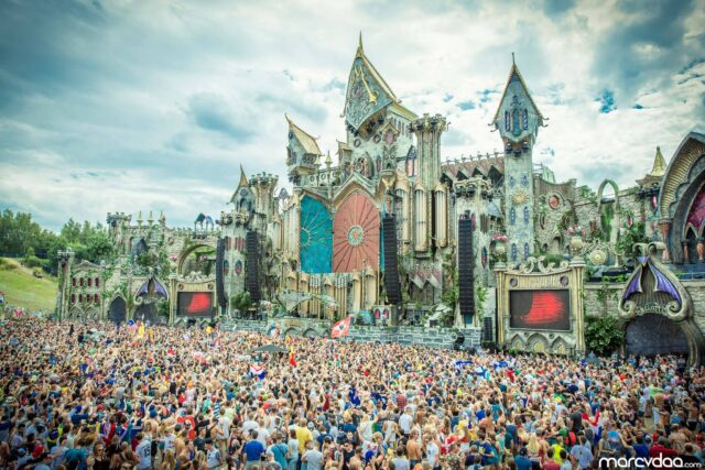 Tomorrowland 2015 After Movie Released! | EDM Chicago