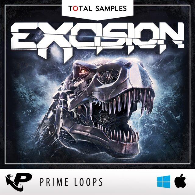 Excision Releases Signature Sample Pack | EDM Chicago