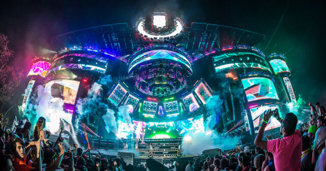 Ultra Drops MASSIVE Phase One Lineup | EDM Chicago