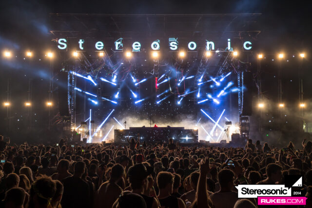 stereosonic canceled 2016