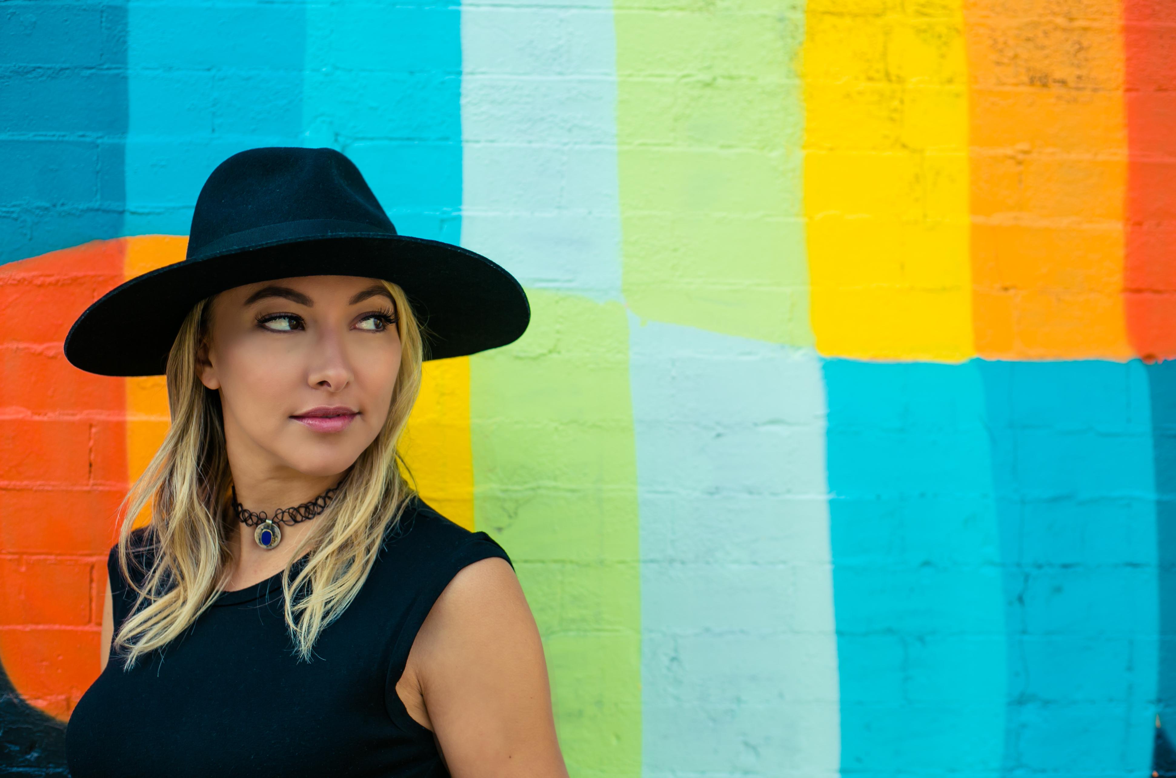 Lauren Lane Interview: Exclusive EDC NY Coverage | EDM Chicago