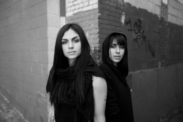 Krewella hot pictures