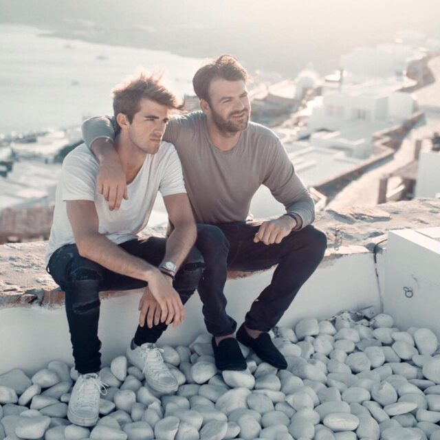 the chainsmokers closer 2016
