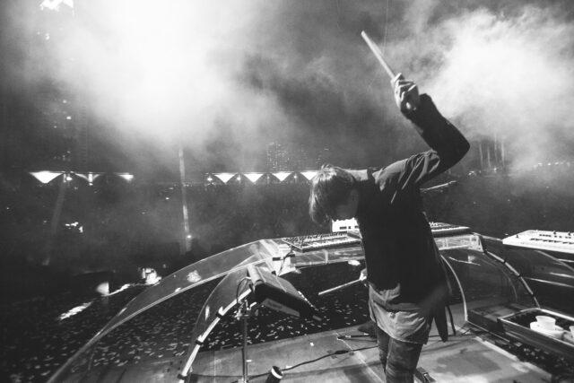 Porter Robinson Hard Summer 2016 live set
