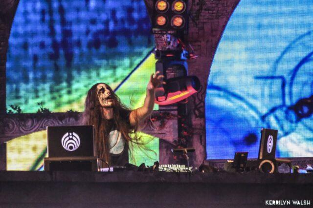 Bassnectar's 3 Night Halloween Stampede | EDM Chicago