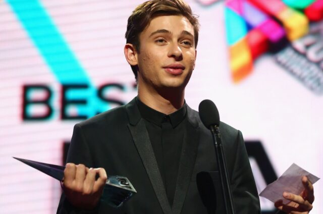 Flume dominates the ARIA Awards EDM Chicago