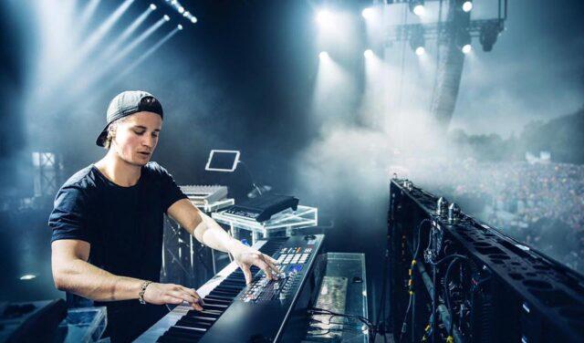Kygo Remixes The Weeknd And Daft Punks Starboy Listen