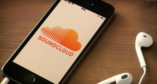 Soundcloud mixes