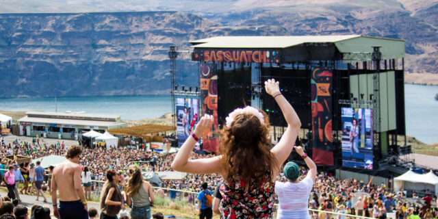 sasquatch live nation