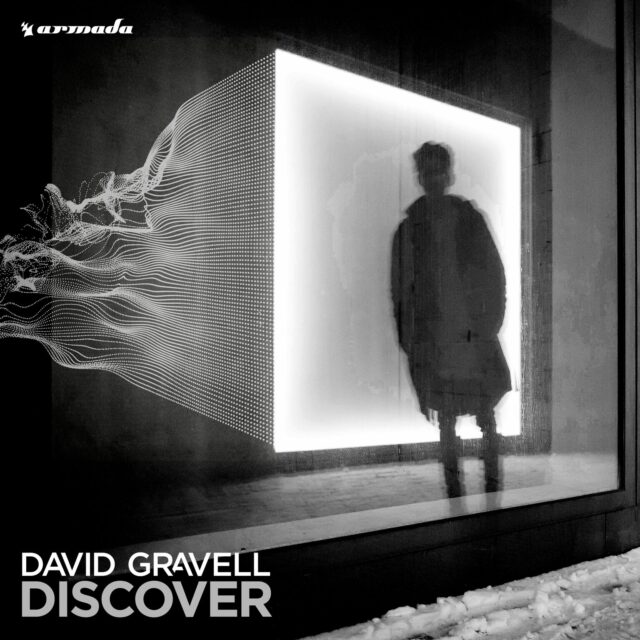 david gravell discover mix