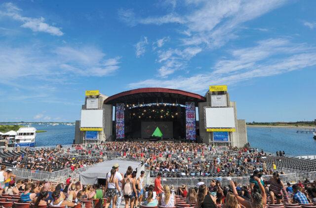 Billboard Hot 100 Festival Reveals Full Lineup