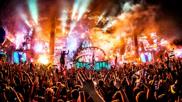 tomorrowland live stream 2017 watch