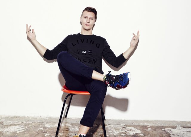matoma interview