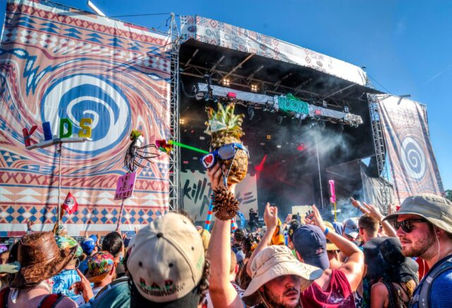 okeechobee festival lineup