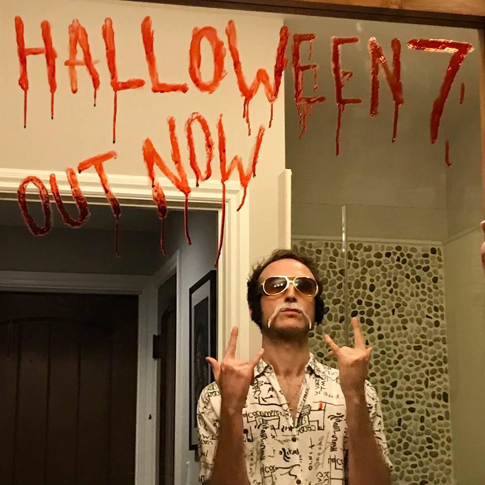 Halloween VII